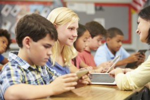 Teaching Internet Safety Curriculum
